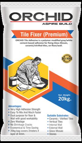 Tiles Fixer Premium