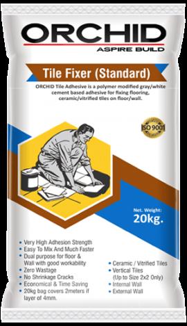 Tiles Fixer Standard